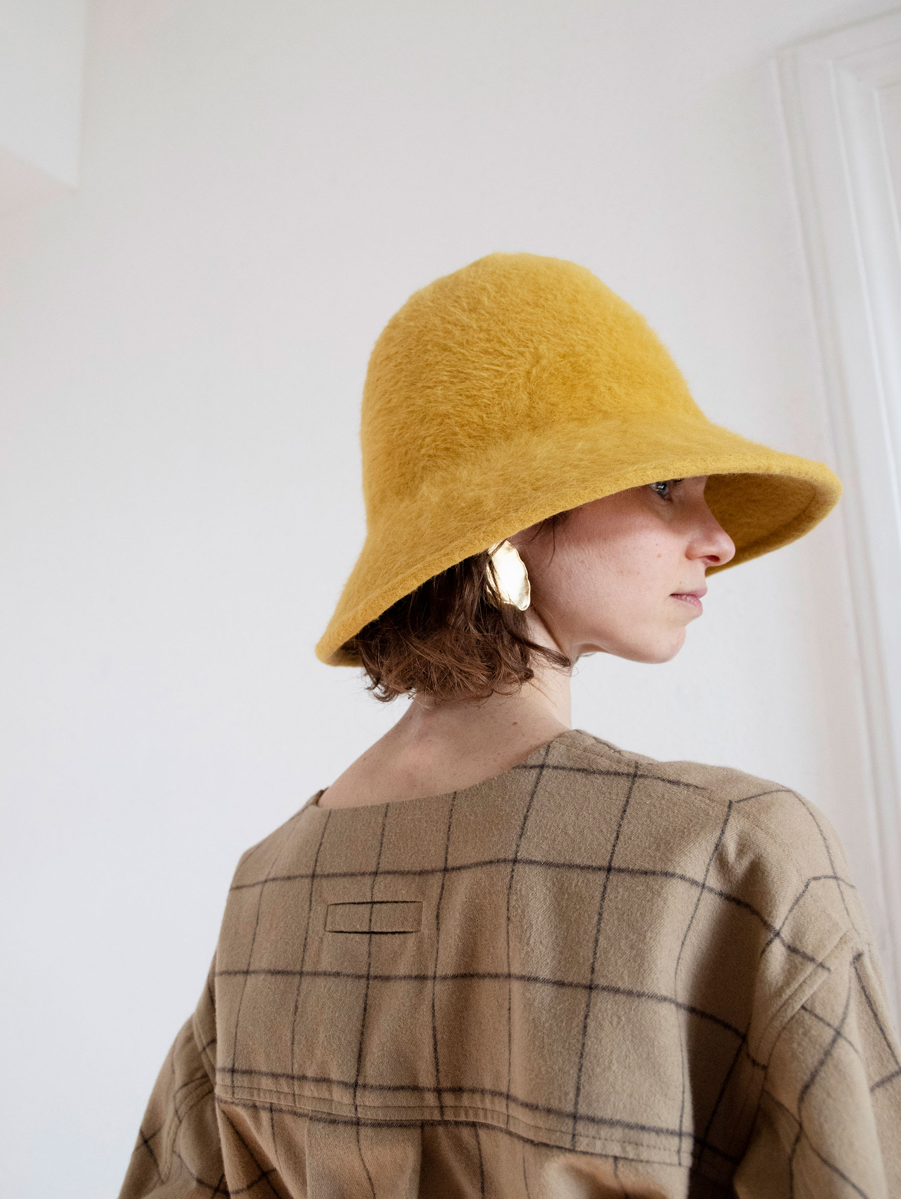 The Pan-Suit A/W 2021
