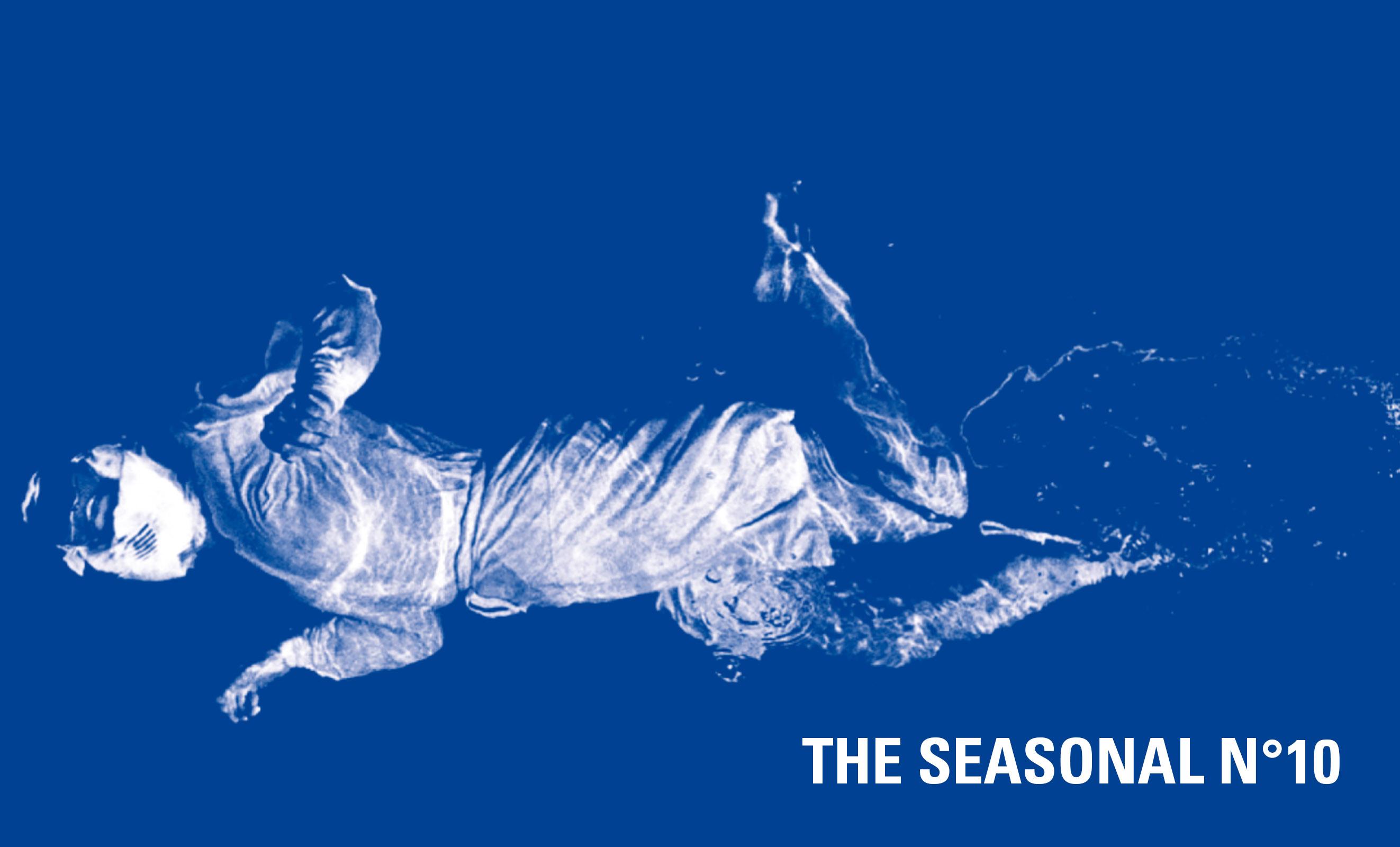 The Seasonal N°10