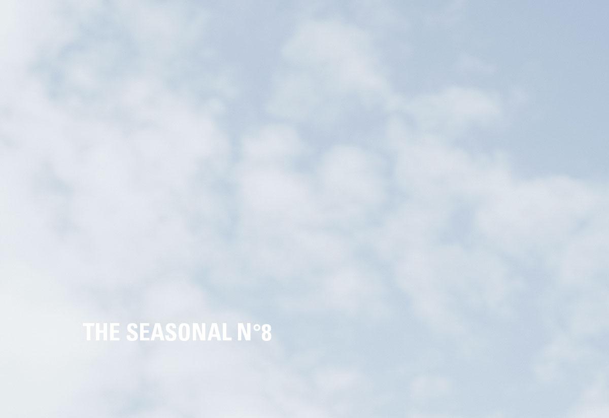 The Seasonal N°8